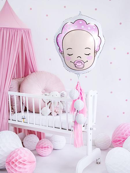 BALLONHILSEN | BABY FACE GIRL